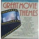 Various Artists Great Movie Themes CD