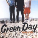 Green Day Hitchin' A Ride CD-SINGLE