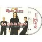 Gregori Baquet Romeo & Juliette Les Rois Du Monde Un Jour Philipp