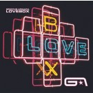 Groove Armada Lovebox CD