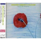 Hard Romantic Modern Ambient Colors Japanese CD