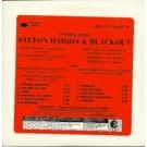 Stefon Harris & Blackout Evolution PROMO CD