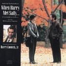 Harry Connick Jr. When Harry Met Sally - Columbia 1989 CD