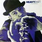 Heavy Shift Unchain Your Mind CD