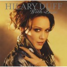 Hilary Duff With Love PROMO CDS