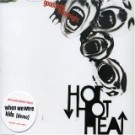 Hot Hot Heat Goodnight Goodnight PROMO CDS