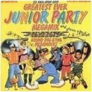 Houng Dog & the Megamixers Greatest Ever Junior Party Megamix CD