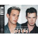 Human Nature Whisper Your Name CDS