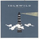 Idlewild I understand it PROMO CDS