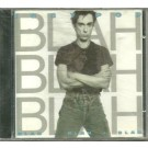 Iggy Pop Blah Blah Blah PROMO CDS