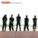 Incubus Nice To Know You CD-SINGLE