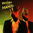 Invisible Pair Of Hands Disparation CD