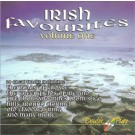 Irish Favourites Volume One CD