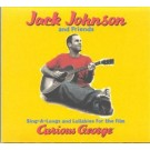 Jack Johnson Sing-A-Longs And Lullabies For The Film Curious Ge