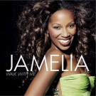 Jamelia Walk with me PROMO CD