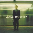 James Tomorrow PROMO CDS