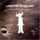 Jamiroquai The Return of the Space Cowboy CD