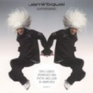 Jamiroquai Supersonic Uk #1 Cd-s