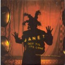 Janet Jackson Got 'til It's Gone PROMO CDS
