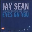 Jay Sean; Rishi Rich Eyes On You PROMO CDS