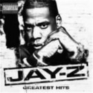 Jay-Z Greatest Hits Japanese CD