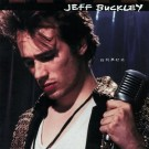 Jeff Buckley Grace CD