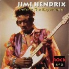 Jimi Hendrix Before The Experience CD