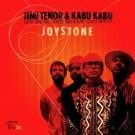 Jimi Tenor Joystone Kabu Kadu Nicholas Addo Netty CD