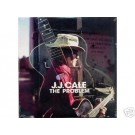 J.J. CALE The Problem  PROMO CD