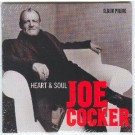 Joe Cocker Heart & Soul EURO full Promo Cd