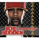 Joe Budden Pump It Up CDS