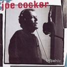 Joe Cocker Organic CD