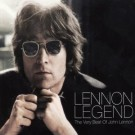 John Lennon Lennon Legend: The Very Best of John Lennon CD