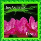 Jon Anderson Deseo Yes CD