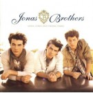 Jonas Brothers Lines  Vines And Trying Times CD