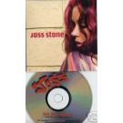 Joss Stone Tell me bout it Euro promo 2 track PROMO CDS
