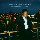 Julio Iglesias Romantic Classics CD