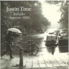 Justin Time Sampler Summer 2000 PROMO CDS