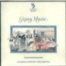 Kalman Lendvay Orchestra Gipsy Music- Zigeunerweisen CD
