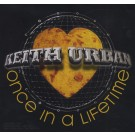 Keith Urban Once in a Lifetime PROMO CDS