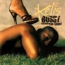Kelis Bossy featuring Too Short 5 Mixes PROMO CDS