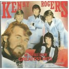 Kenny Rogers Kenny Rogers And The First Edition Greatest Hits C