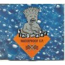Kingmaker Waterproof E.P. PROMO CDS