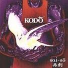 Kodo Sai So CD