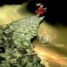Korn Follow the Leader CD
