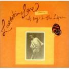 Larrikin Love A Day In My Life PROMO CDS