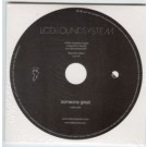 LCD Soundsystem Someone Great PROMO CDS