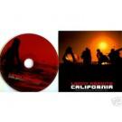Lenny Kravitz California euro promo cd-s