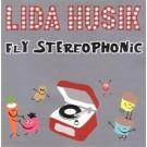 Lida Husik Fly Stereophonic CD