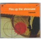 Lionrock Fire Up The Shoesaw CD-S